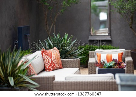 Outdoor Living Style #1367760347