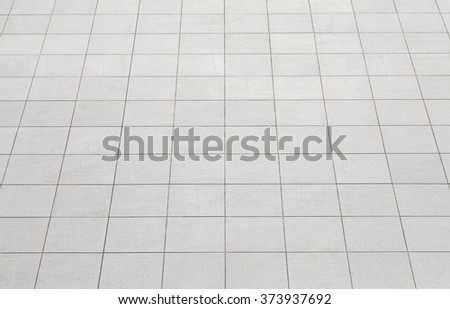 Outdoor Street Floor Tile Background Seamless And Texture