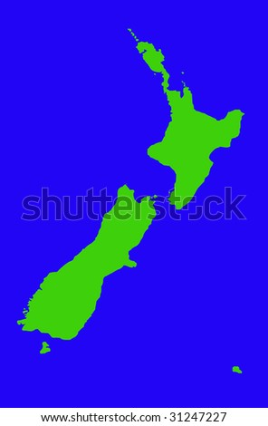 blank map of australia and new zealand. lank map of australia with