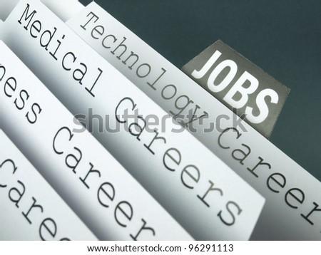 Outstanding employment opportunities