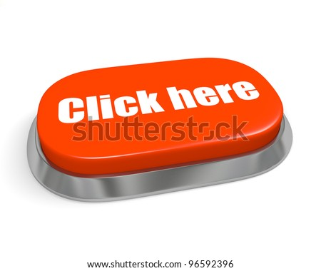 "Oval red button ""Click here"""