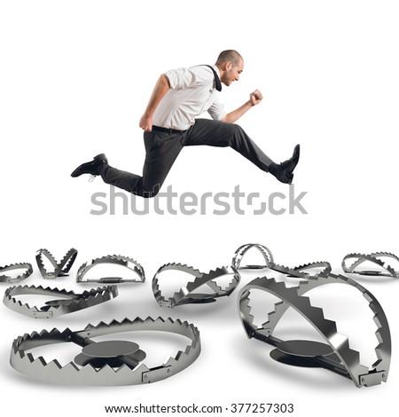 Overcome traps #377257303