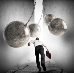 Overcoming obstacles to achieving success