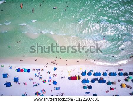 Overhead Santa Rosa Beach FL