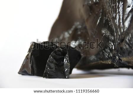 Oxidized Bitumen sample