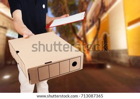 Package. #713087365