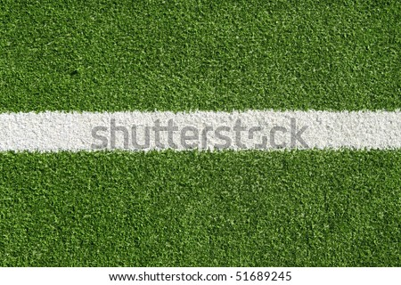 paddle tennis green grass field texture white lines