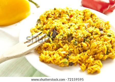Valencia food recipes