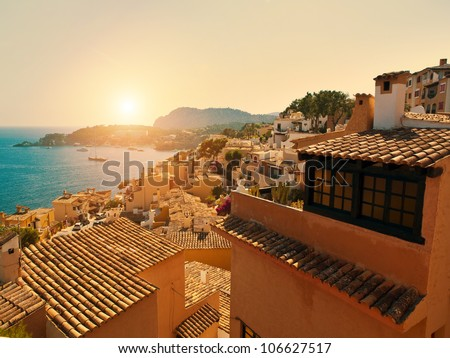 Paguera Rural Village and Cala Fornells, Majorca