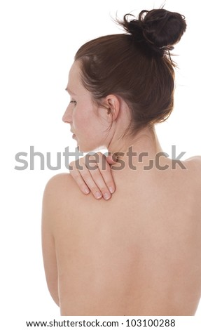 painful back hurting a lot