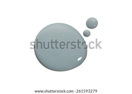 Paint Blob