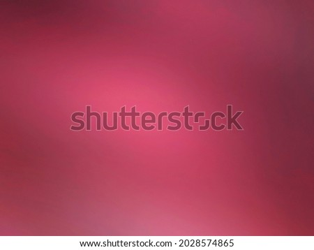Paint dark red color gradient on cement wall finish rough polished surface texture concrete material for background, abstract grey color, floor construction Architecture, for paper g Stock fotó ©