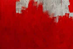 paint red gray background structure painted wall