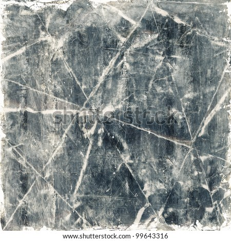Painted grunge paper background, grunge texture