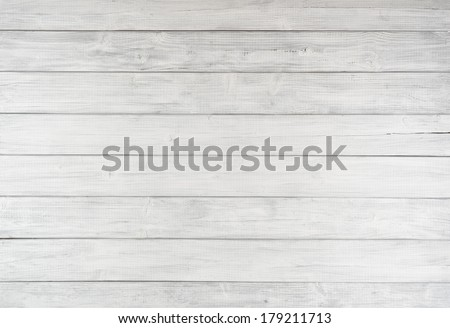 Painted Plain Gray or White Rustic Wood Board Background that can be either horizontal or vertical.   Blank Room or Space for copy, text, words.  Color photo.