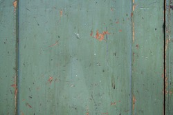 Painted wooden background grime texture with copy space.