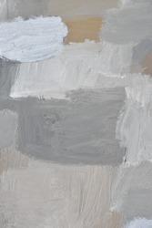 Painting Art Patterned Paint Brush