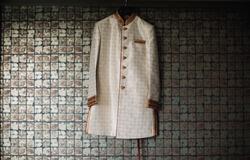 Pakistani Indian Groom wedding sherwani dress