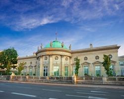 Palace of the Legion of Honour (Palais de la Légion d'honneur) is a historic building on the Left Bank of the River Seine in Paris, France