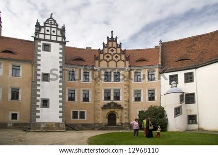 Palace Strehla
