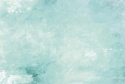 Pale blue backdrop grunge background or texture