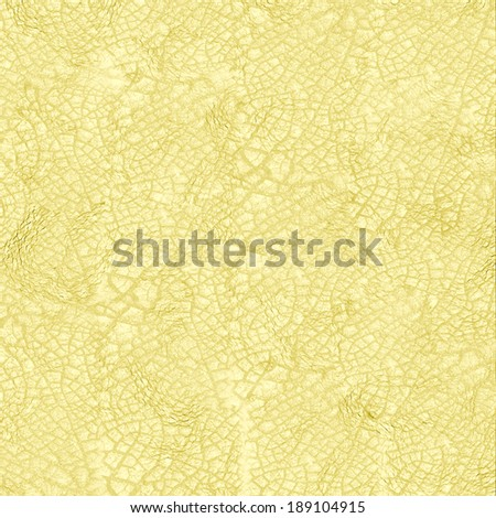 pale goldenrod texture wrinkled and cracked leather surface scorched earth pattern yellow background