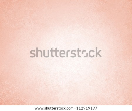 pale pink background or white background of vintage grunge background texture parchment paper, abstract pastel background color of white paper canvas linen texture with blank space for web template