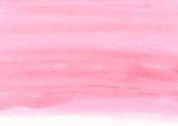 pale pink watercolor background