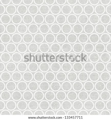 Pale seamless pattern. Fabric linen background.