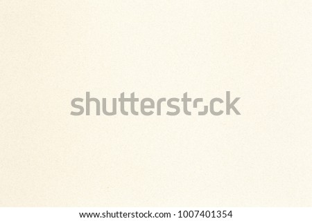 Pale yellow paper texture #1007401354