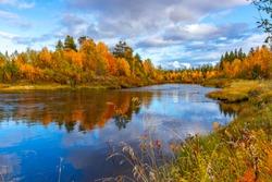 Pallas-Yllas National Park, Finland