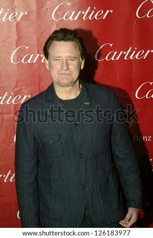 PALM SPRINGS, CA - JAN 5:Bill Pullman arrives at the 2013 Palm Springs International Film Festival's Awards Gala at the Palm Springs Convention Center on Saturday, January 5, 2013 in Palm Springs, CA.