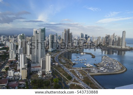 panama city #543733888