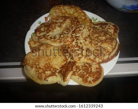pancake maslenitsa cake culture blini holiday lunch dessert breakfast dinner gourmet food