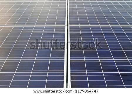 Panels for solar panels  #1179064747