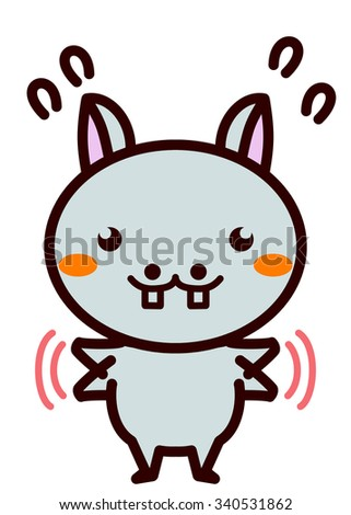 Panic Animal Series #340531862