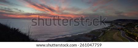 Panoramic Panorama