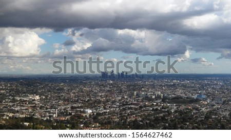 panoramic view of the city #1564627462