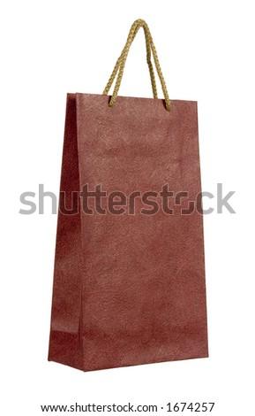 paper bag - gift