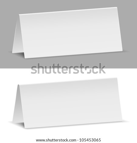 Paper Banners