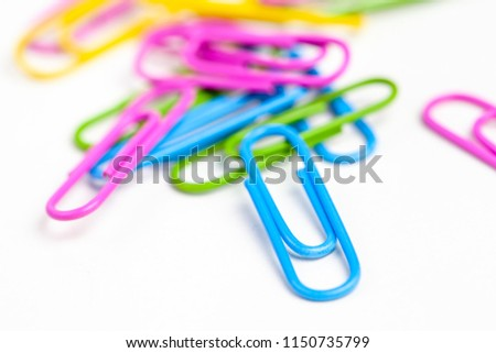 Paper clip paper clip