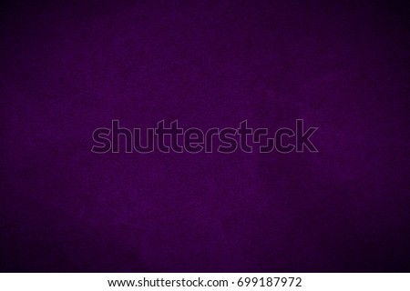 Paper purple texture background - Shutterstock ID 699187972