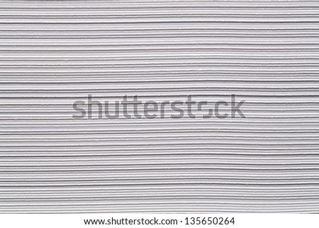 Paper sheets background, cross section of paper sheets with copy space Сток-фото ©