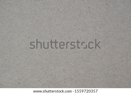 Paper surface area for the background