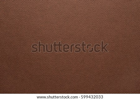Shutterstock Paper texture background. Grain texture in a high resolution. Brown melange texture. Fine arts paper.