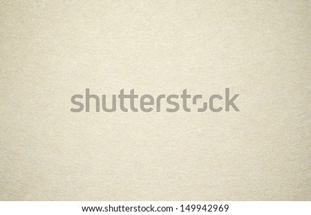 Paper texture - brown paper sheet