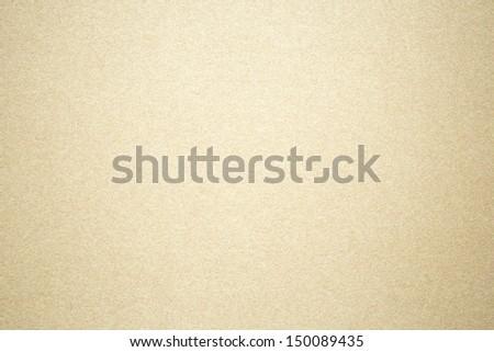Paper texture - brown paper sheet #150089435