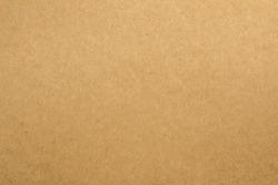 Paper texture brown sheet.