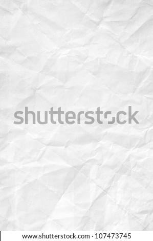 Paper texture. Hi res textures - stock photo