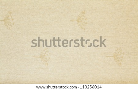 Paper textured background.